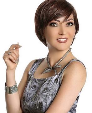 Giti Kooshkani Fashion Designer